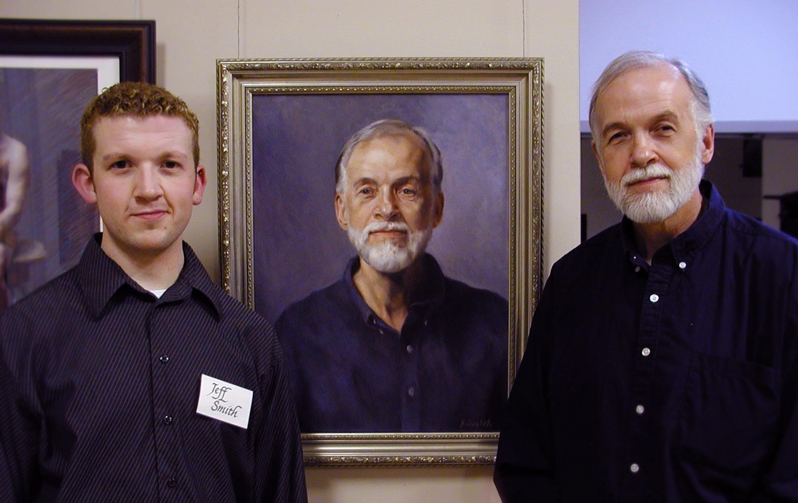 Jeffrey Smith | The Atelier Minneapolis, 2002