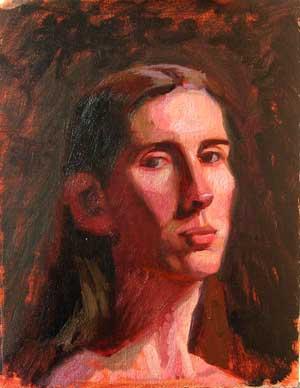 Portrait Class at The Atelier Minneapolis