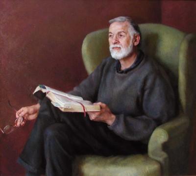 Portrait of My Father | Jeffrey Smith