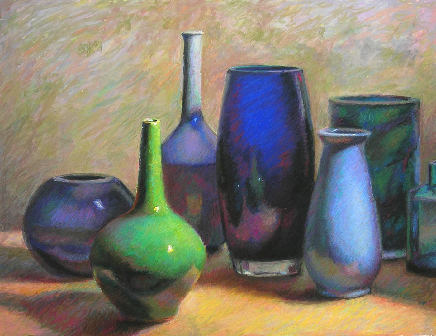 Vessels | Jeffrey Smith