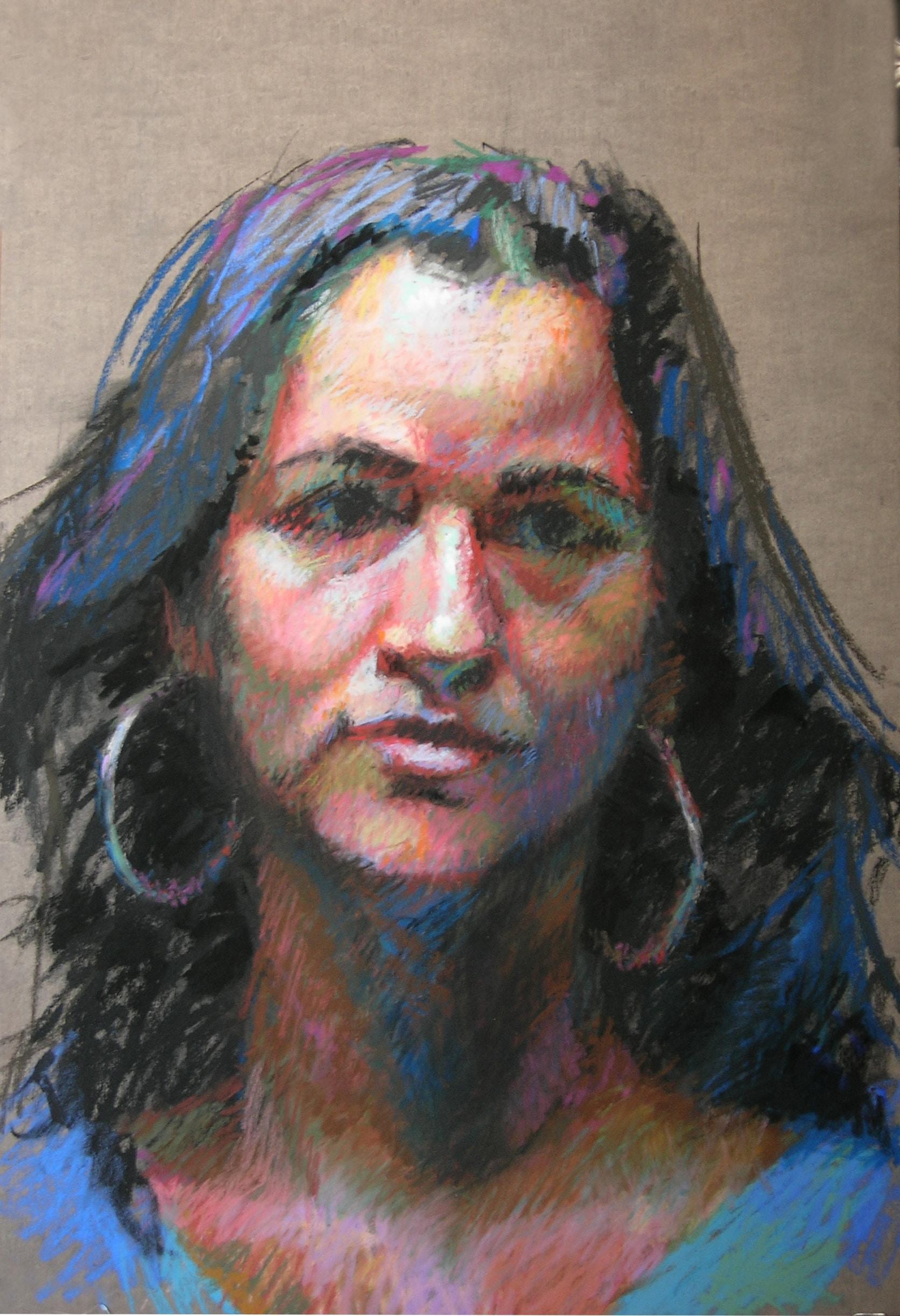 Roxanne | Pastel | Jeffrey